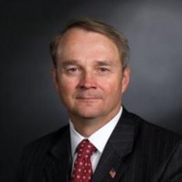Dr. Dale Meyerrose headshot