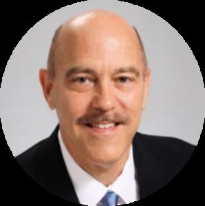 Steve Braun headshot