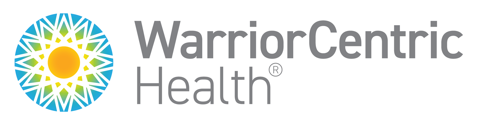 warrior centric health logo