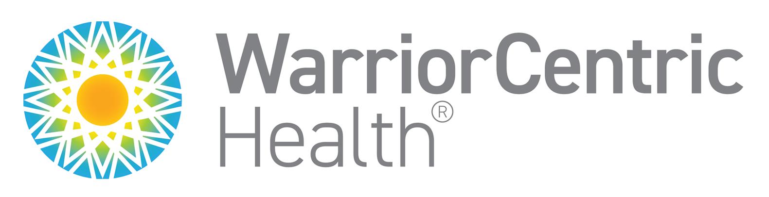 warrior centric health logo