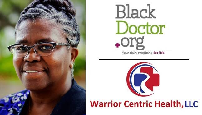 DR. EVELYN LEWIS CHOSEN AS 2017 TOP BLACKS IN HEALTHCARE HONOREE | Warrior Centric Health